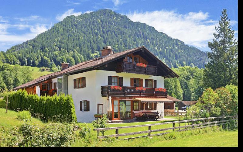 Rauchmelderpflicht Bayern Haus : ferienwohnung ramsau bei berchtesgaden im bersteigerdorf ~ Lizthompson.info Haus und Dekorationen